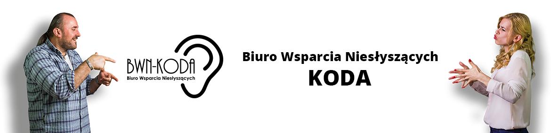 BWN KODA Logo